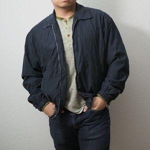 St. John's Bay Harrington style Jacket